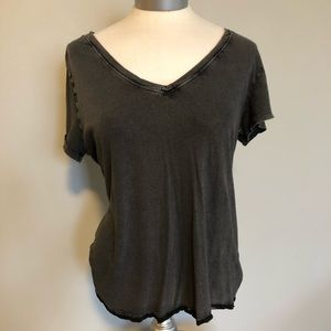 Urban Outfitters black tee